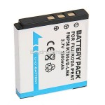 Battery NP-50 for Fujifilm FinePix F50fd F60fd F100fd F75EXR F85EXR
