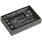 Rechargeable Li-ion Battery NP-120 for FUJIFILM Digital Camera