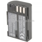 D-Li90 Dli90 DLI-90 Battery for Pentax K Series K-7 K7 K-7D K7D