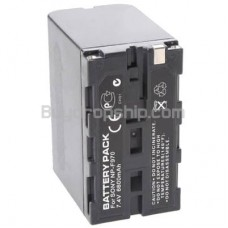 Camera Camcorder NP-F970 Battery Pack for Sony TRV1 TRV3 200