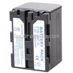 NP-QM71D Battery for Sony Camera CCD-TRV106K CCD-TRV308 DCR-TRV6E