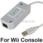 LAN Wired Network Adapter USB 2.0 for Nintendo Wii Game Console
