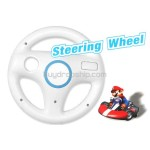 Steering Wheel for Nintendo Wii MARIO KART Racing Games