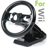 Steering Wheel Multi-axis Stand for Nintendo Wii Car Racing Games