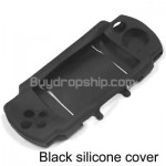 Anti-Slip Silicone Flexible Protective Sleeve Case for PSP 3000 3002