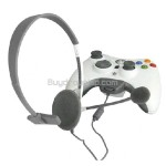 In-Game Voice Headset Earphone with Microphone for Xbox 360 Live