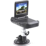 2.5 inch LCD Portable HD 720P Car Digital Video Camera Recorder DVR