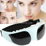 Magnetic Electric Eyes Massager Eye Fatigue Alleviating Health Care