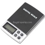 1000g x 0.1g Digital Pocket Jewelery Weighing Balance Scale
