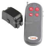 Multifunctional 4 in 1 Remote Dog Training Collar Electric Vibration