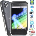 3.4inch 2-Sim Android 2.2 Smartphone Mobile Cell Phone TV WiFi