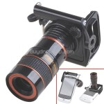 Universal 8x F1.1 Zoom Optical Camera Telescope for mobile phone